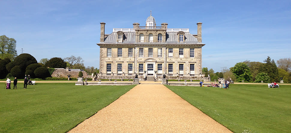 National Trust Kingston Lacy