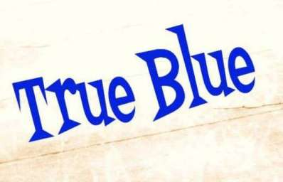 True Blue Band