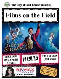 Films on the Field