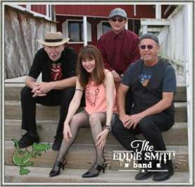 The Eddie Smith Band