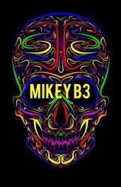 Mikey B3 Burkhart