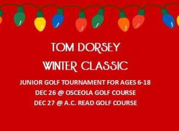 Tom Dorsey Winter Classic