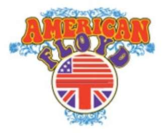 American Floyd- A Tribute to Pink Floyd