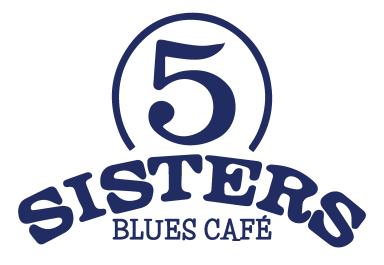 Celebrate Father's Day at Five Sisters Blues Café