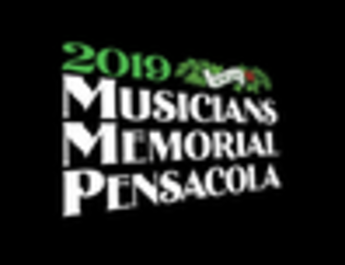 The Musician's Memorial Pensacola 2019