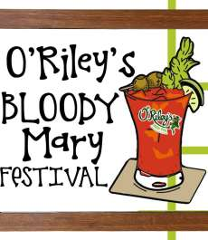O'Riley's Bloody Mary Festival
