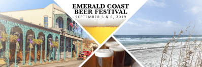 Emerald Coast Beer Festival