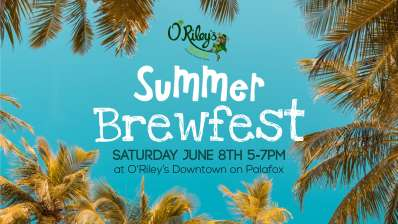 O'Riley's Summer Brewfest 2019