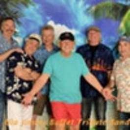 FREE* Gallery Night Concert- Ula, A Jimmy Buffett Tribute Band