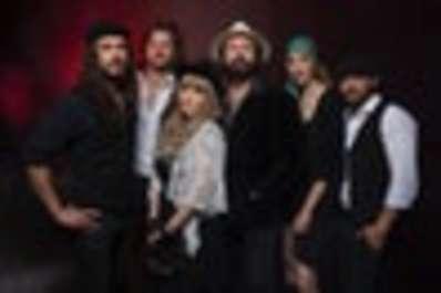 "Rumours- A Fleetwood Mac Tribute STILL STANDING- TRIBUTE TO ELTON JOHN (Solo set ""Elton"" and his keys)"