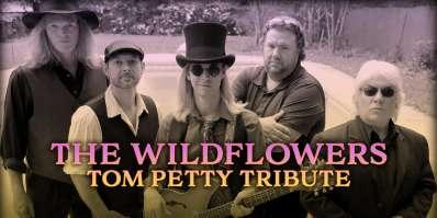 Tom Petty Tribute- The Wildflowers