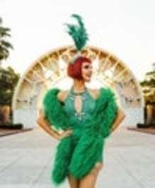 Big Deal Burlesque