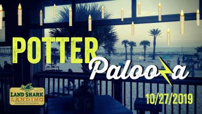 Potter Palooza