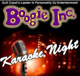 Boogie Inc. Karaoke Night at Broussard's Bayou Grill - Navarre