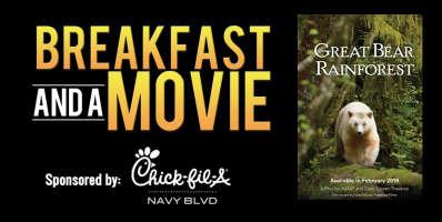 Breakfast & a Movie