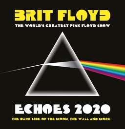 Brit Floyd: Echoes - RESCHEDULED