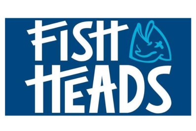 FISH HEADS HAPPY HOUR