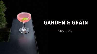 Garden & Grain Craft Lab