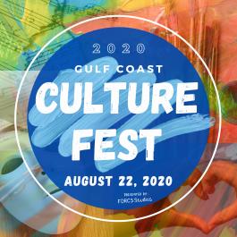 Gulf Coast Culture Fest