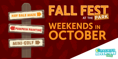 Fall Fest at the Park