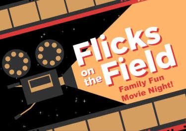 Flicks on the Field