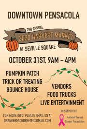 2020 Harvest Market