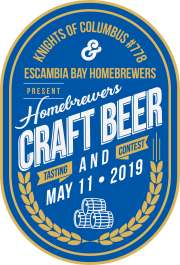 3rd Annual Homebrewing Craft Beer Tasting