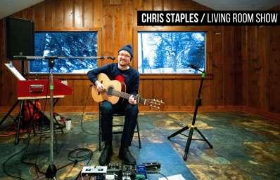 Chris Staples Living Room Show