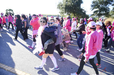 17th Annual Breast Cancer Awareness Walk