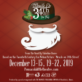 Miracle on 34th Street: The Play