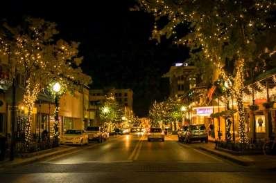 First City Lights Festival