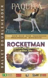 Paquita and Rocketman