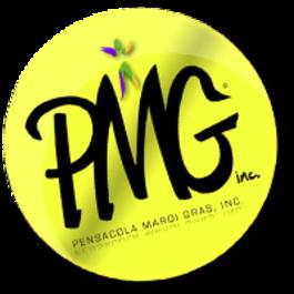 Pensacola's Mardi Gras Kick Off