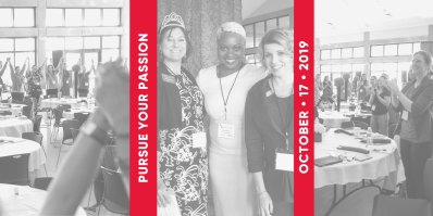 7th Annual Pursue Your Passion Conference