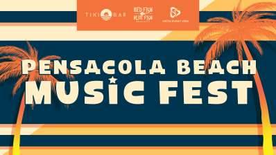 Pensacola Beach Music Fest