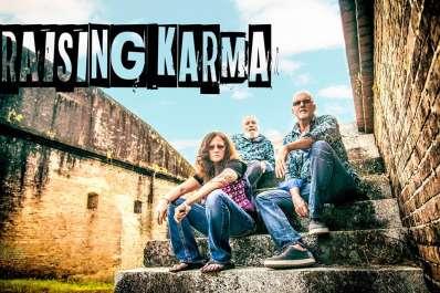 Raising Karma