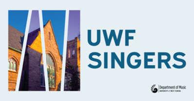 UWF Singers Concert