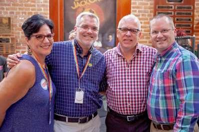 STAMPED:LGBTQ Film Festival