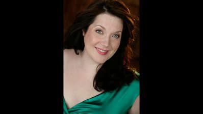Music Hall Artist Series presents Marcy Stonikas, soprano