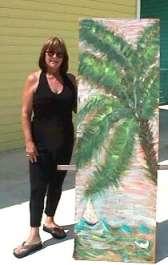 Meet the Artist ~ Lyn Gentry