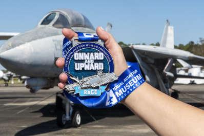 Onward & Upward Virtual Race 2020