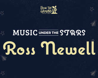 Music Under The Stars: Ross Newell