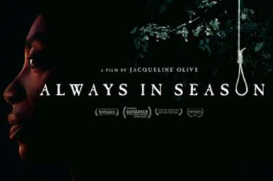"""""""Always in Season"""" Film Screening"""