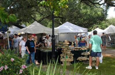 41st Annual Pensacola Seafood Festival