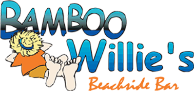 Bamboo Willies Happy Hour