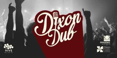 4th Annual Dixon Dub Lip Sync Battle