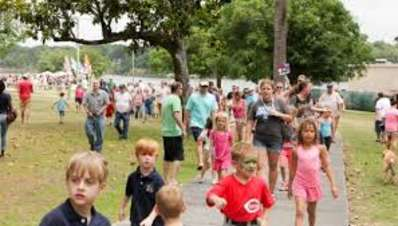 Fiesta Children's Treasure Hunt