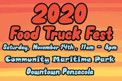 2020 FOOD TRUCK FEST