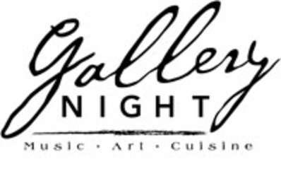 Gallery Night Pensacola