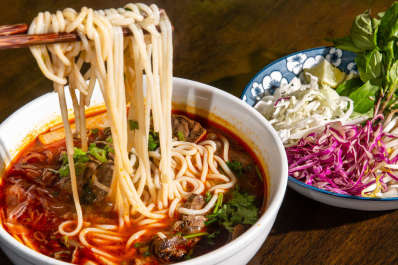 Vietnamese Street Food Lunch & Learn - Bodacious Cooking Classes